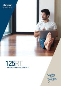 Catálogo comercial - DOMO 125RT