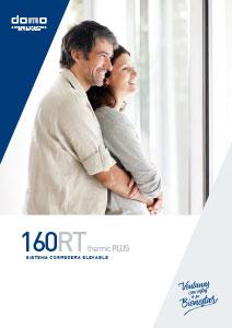Catálogo comercial - DOMO 160RT