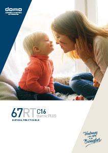 Catálogo comercial - DOMO 67RT C16