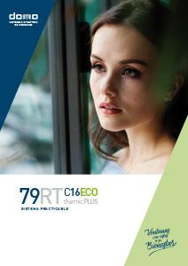 Catálogo comercial - DOMO 79RTECO