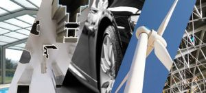perfiles de aluminio para la industria
