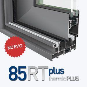 Nuevo DOMO 85RTplus