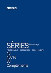 Series Especial Cataluña