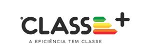 Janelas eficientes com etiqueta CLASSE+
